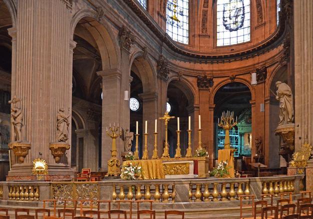 Altar , 2014