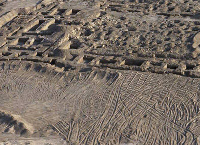 World Monuments Fund: Cultural Heritage Sites of Iraq