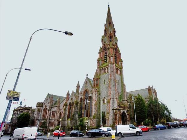 Carlisle Memorial Methodist Church