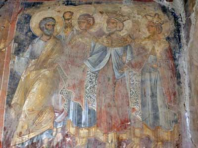 Churches of Lesvos  World Monuments Fund