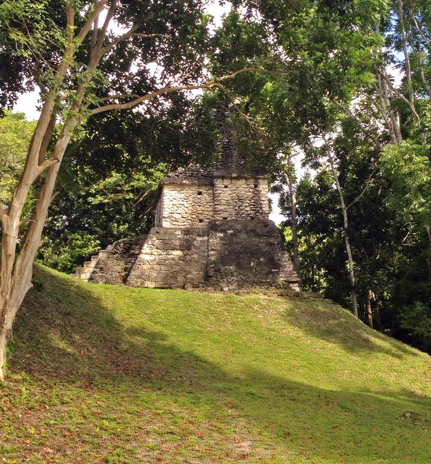 Pyramid , 2014