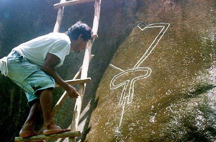 Moruka-Waini Cultural Landscape