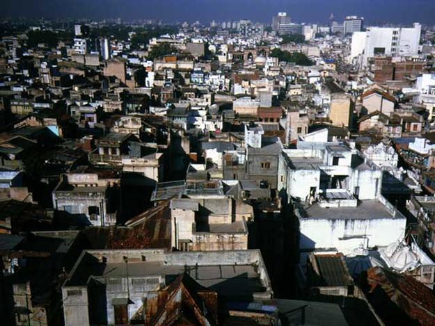 Ahmedebad Walled City