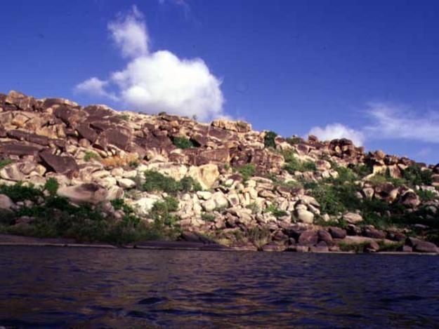 Anegundi Historic Settlement