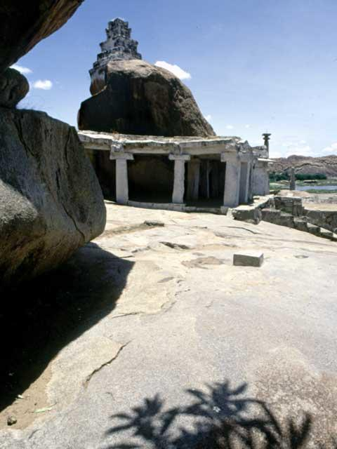 Anegundi Historic Settlement