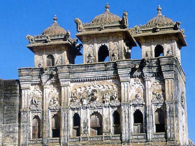 Bhuj Darbargadh