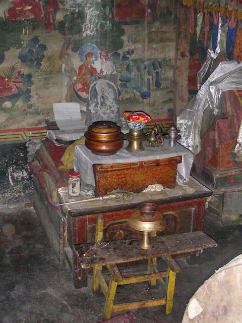 Dechen Namgyal Gonpa