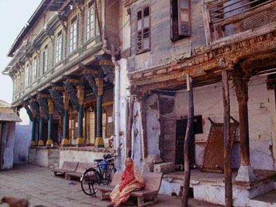 Dwarka Dheesh Mandir Temple