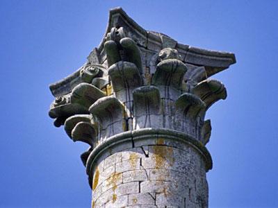 Browne-Clayton Column
