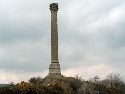 Browne-Clayton Column