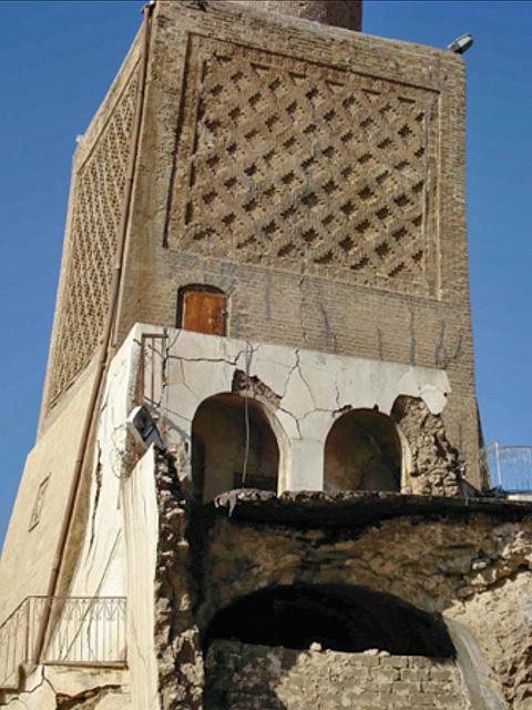 al-Hadba' Minaret