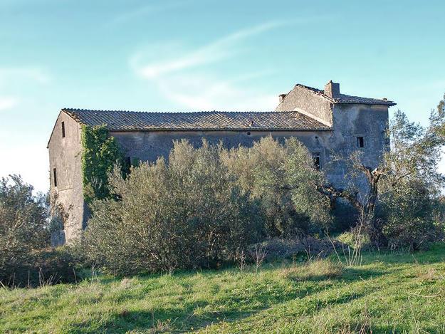 Muro dei Francesi