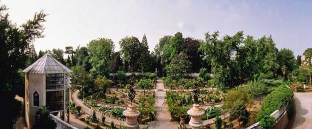 Botanical Garden of Padua University