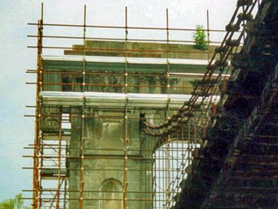 Chains Bridge