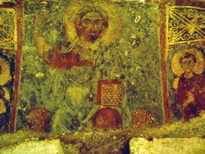 RUPESTRIAN CHURCHES OF PUGLIA AND THE CITY OF MATERA