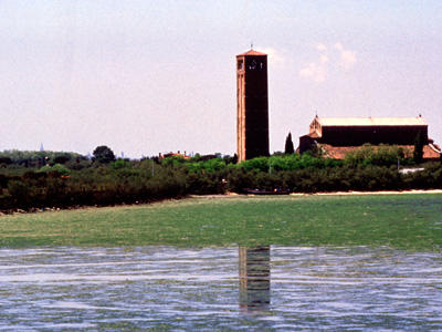 Santa Maria Assunta in Torcello