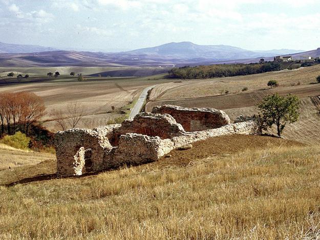 Villa of San Gilio