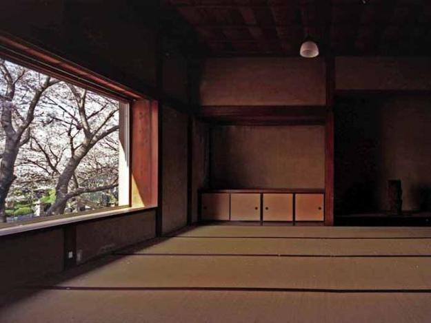 DENCHU HIRAKUSHI HOUSE AND ATELIER