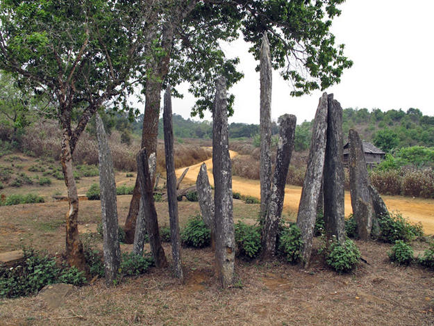 Hintang Archaeological Landscape
