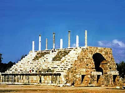 ANCIENT TYRE