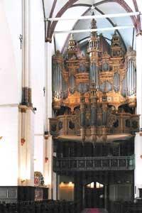 Riga CathedralTownscape, 2008