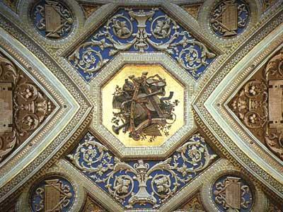 Nuestra Señora De La Merced Basilica