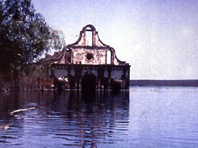 ANTIGUA CIUDAD GUERRERO (GUERRERO VIEJO)