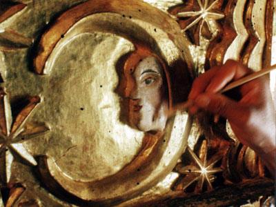 APOSTLE SANTIAGO CHURCH IN NURIO