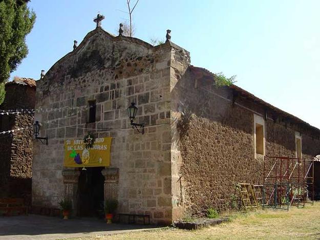 San Nicolás Obispo