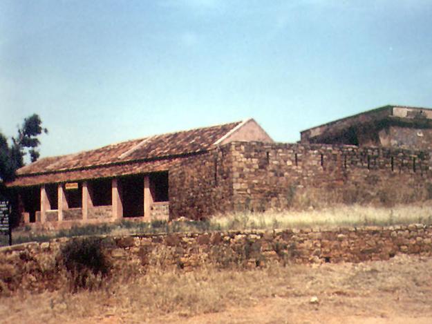 Médine Fort