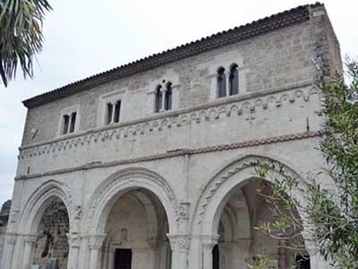 Abbey of San Clemente a Casauria