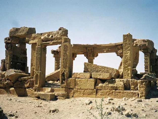 Thatta Monuments