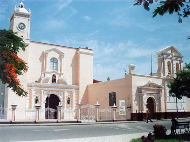 Our Lady of Guadalupe Monastery