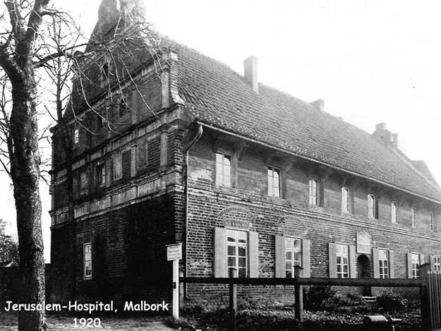 Jerusalem Hospital of the Teutonic Order