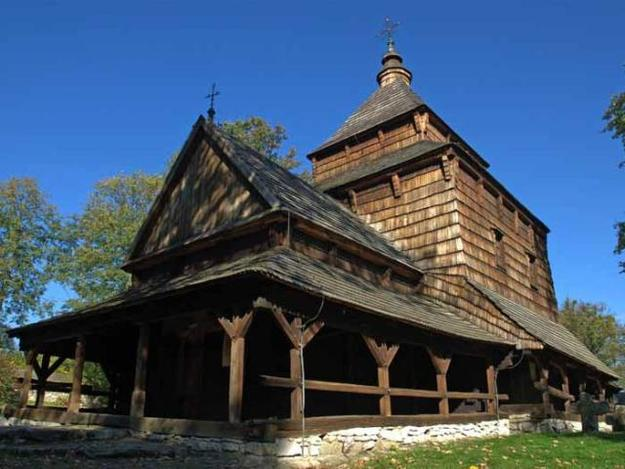 ST. PARASKEWA CHURCH