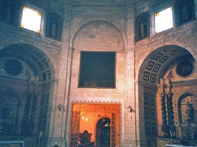 Convent of Bom Sucesso