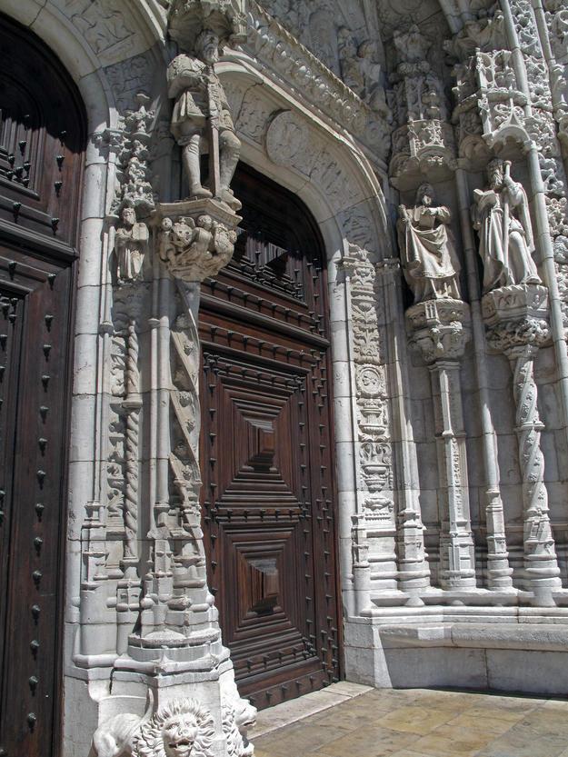 Doorway, 2010