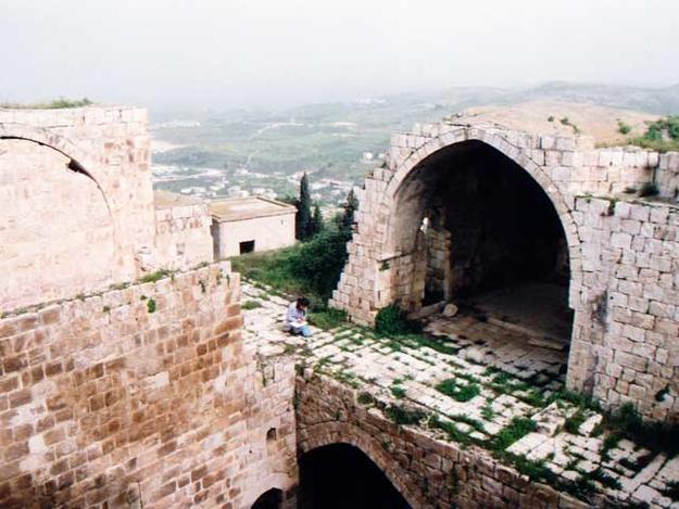Al-Qasem Palace