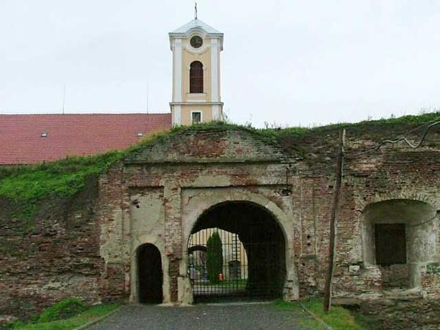 Oradea Fortress