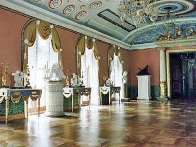 Ostankino Estate Museum