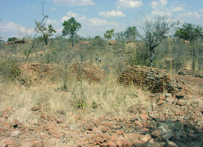Bumbusi National Monument