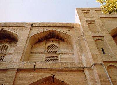Madrasa Rachid