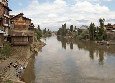 World Monuments Fund: Srinagar Heritage Zone