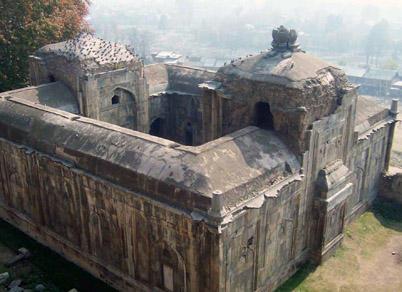 World Monuments Fund: Srinagar Heritage Zone