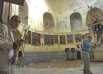 Church of the Holy Nativity
