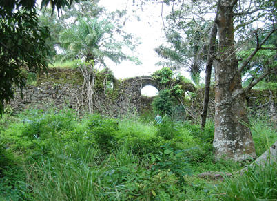 Freetown Historic Monuments