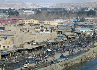 World Monuments Fund: Murad Khane