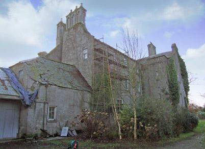 Richhill House