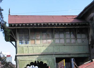 Mohammad Ali House
