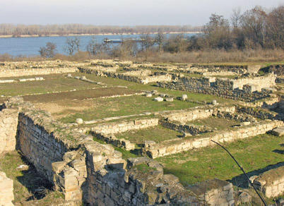 World Monuments Fund: Novae Archaeological Site